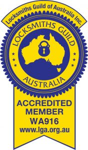 Seaside Lock & Safe Services is a Locksmith Guild Australia Member